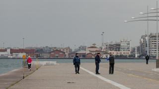 Κορωνοϊός - Απαγόρευση κυκλοφορίας: Πρόστιμο σε 82χρονο που πήγαινε... στη δουλειά