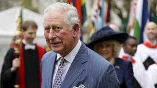 Θετικός στον κορωνοϊό ο πρίγκιπας Κάρολος