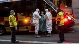Κορωνοϊός: Δραματική η κατάσταση στην Ισπανία – Ξεπέρασε την Κίνα σε νεκρούς