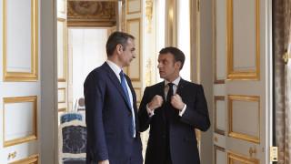 Μητσοτάκης και ακόμη οκτώ Ευρωπαίοι ηγέτες ζητούν την έκδοση κορωνο-ομολόγων