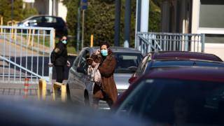 Κορωνοϊός: Έρευνα για τον θάνατο της 41χρονης στην Καστοριά