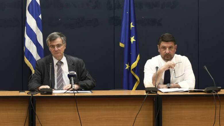 Κορωνοϊός: Στους 22 οι νεκροί στην Ελλάδα - 78 νέα κρούσματα