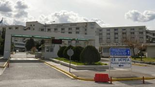 Κορωνοϊός: Θετικοί στον ιό γιατροί στο νοσοκομείο του Ρίου