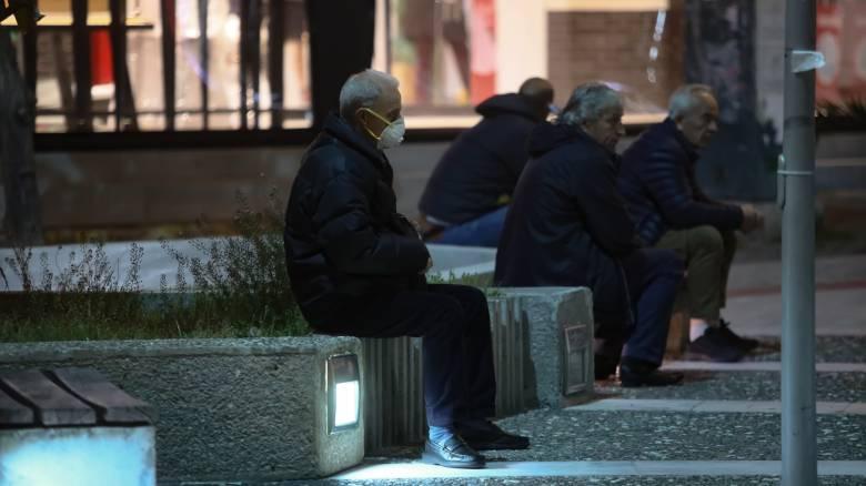 Κορωνοϊός: Οδηγίες από τον Τσιόδρα για την φροντίδα των ηλικιωμένων