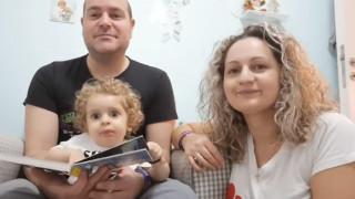 Κορωνοϊός: Ο Παναγιώτης - Ραφαήλ επέστρεψε και «μένει σπίτι»