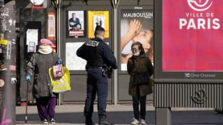 Κορωνοϊός: Στους 1.331 οι θάνατοι στη Γαλλία - Ξεπέρασαν τις 25.000 τα κρούσματα
