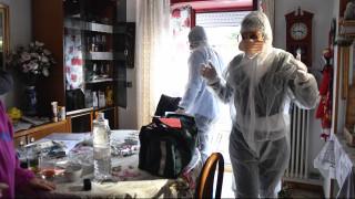 Κορωνοϊός: 31 γιατροί πέθαναν από τον φονικό ιό στην Ιταλία