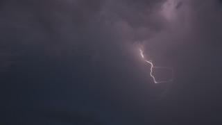 Καιρός: Βροχές και καταιγίδες σε όλη τη χώρα την Πέμπτη