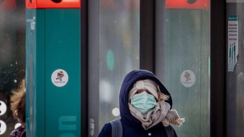 Κορωνοϊός - Γερμανία: 50 θάνατοι σε ένα 24ωρο - Τα κρούσματα αυξήθηκαν κατά 4.955