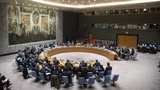 Κορωνοϊός: Με γραπτές ψηφοφορίες οι αποφάσεις του Συμβουλίου Ασφαλείας του ΟΗΕ;