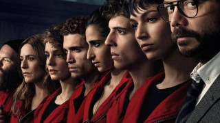 #Μένουμε_σπίτι με... La Casa de Papel: Nέο trailer για την 4η σεζόν - Σε 10 ημέρες η πρεμιέρα (vid)