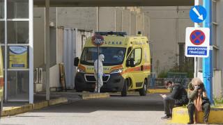 Κορωνοϊός: Η επιπλοκή που κόστισε τη ζωή στον 42χρονο καθηγητή στην Κρήτη