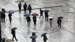 Καιρός: Βροχές σήμερα και αύριο - Πού αναμένονται πιο έντονα φαινόμενα