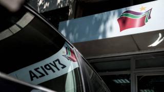 Τροπολογία ΣΥΡΙΖΑ για ένταξη συνόλου προσωπικού ΕΣΥ στα βαρέα ανθυγιεινά