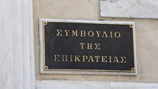 Δικηγόροι προσέφυγαν στο ΣτΕ κατά της προσωρινής απαγόρευσης των λειτουργιών στις εκκλησίες