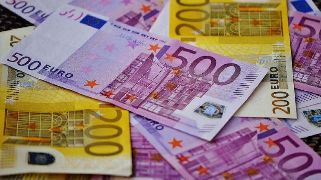 Κορωνοϊός: Πρωτογενές πλεόνασμα 831 εκατ. ευρώ στο πρώτο δίμηνο 2020
