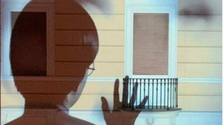 #CinemaDaCasa: Οι τοίχοι των κτηρίων της Ιταλίας γίνονται κινηματογραφικές οθόνες