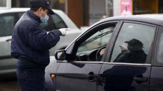 Κορωνοϊός - Αστυνομικοί έλεγχοι: 1.155 παραβάσεις και πρόστιμα την 25η Μαρτίου