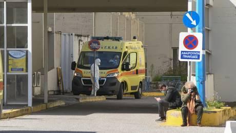 Κορωνοϊός: Ακόμη τρεις νεκροί στη χώρα μας
