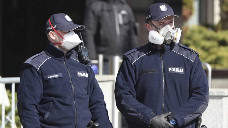 Κορωνοϊός - ΠΟΥ: «Ενθαρρυντικές ενδείξεις» επιβράδυνσης της εξάπλωσης της επιδημίας στην Ευρώπη