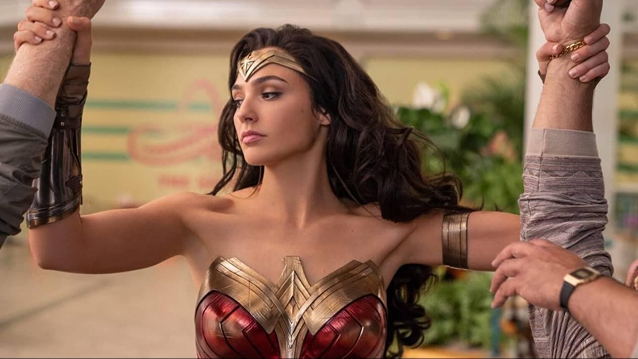 Κορωνοϊός: Αναβλήθηκε για τις 14 Αυγούστου η πρεμιέρα της «Wonder Woman 1984»