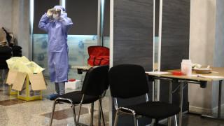 Κορωνοϊός: Καλά στην υγεία τους οι φοιτητές που παρακολούθησαν τα σεμινάρια του καθηγητή στην Κρήτη
