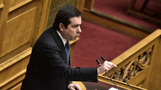 Κορωνοϊός - Μηταράκης: Δεν έχουμε κανένα κρούσμα σε δομές φιλοξενίας