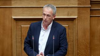 Κορωνοϊός - Ρήγας στο CNN Greece: Η κυβέρνηση δεν έλαβε μέτρα στήριξης για τους εργαζόμενους