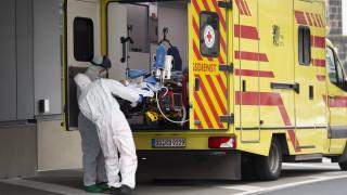 Κορωνοϊός - Ιταλία: Επιταχύνεται η αύξηση των κρουσμάτων - 662 νεκροί σε μια ημέρα