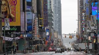 Κορωνοϊός: Σε «νέα Γουχάν» μετατρέπεται η Νέα Υόρκη - Ραγδαία αύξηση των θυμάτων