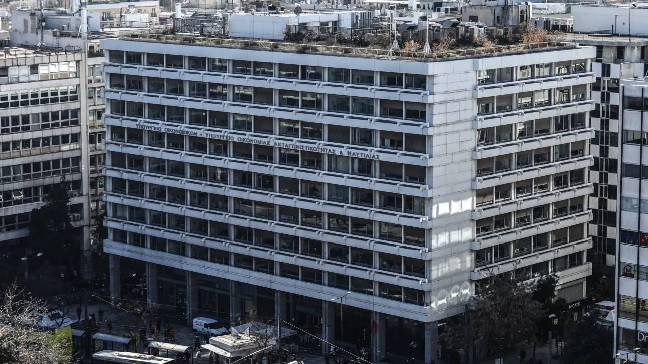 Ελληνικό αίτημα στην ΕΕ για την απαλλαγή από δασμούς και ΦΠΑ των ειδών αντιμετώπισης του κορωνοϊού