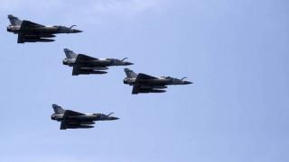 Διευκρινίσεις ΥΠΕΘΑ σχετικά με τις τουρκικές υπερπτήσεις την 25η Μαρτίου
