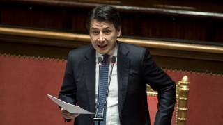 ΕΕ: Με «βέτο» απειλούν Ιταλία και Ισπανία - Ανυποχώρητη η Γερμανία