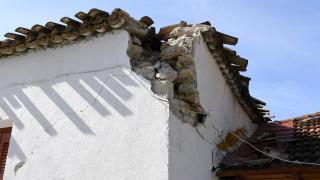 Σεισμός στην Πάργα: 190 κτηριακές εγκαταστάσεις μη κατοικήσιμες