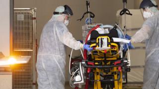 Κορωνοϊός: Ειδικοί εξηγούν γιατί στη Γερμανία πεθαίνουν λιγότεροι από τον ιό