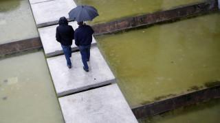 Καιρός: Ισχυρές βροχοπτώσεις σε όλη τη χώρα σήμερα
