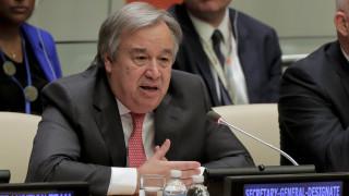 Κορωνοϊός: Οκτώ κράτη ζητούν από τον ΟΗΕ να πιέσει τις ΗΠΑ ώστε να αρθούν κυρώσεις εναντίον τους