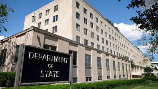 Μήνυμα ΗΠΑ για τις ενταξιακές διαπραγματεύσεις της ΕΕ με τη Βόρεια Μακεδονία και την Αλβανία