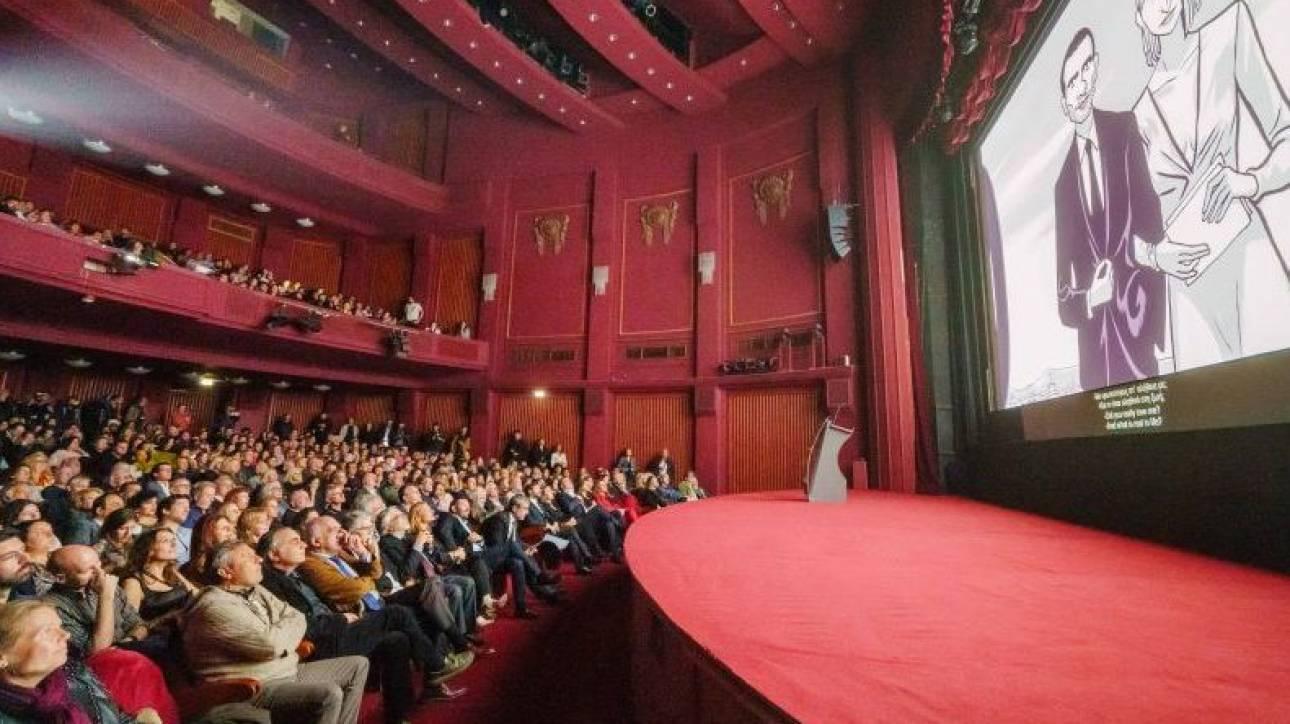 #Μένουμε_σπίτι: Δωρεάν, στο Youtube, ταινίες του Φεστιβάλ Κινηματογράφου Θεσσαλονίκης