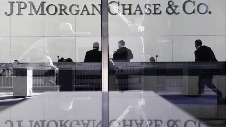 Κορωνοϊός - Τα μέτρα ανά τον κόσμο: Βαθιά ύφεση αλλά μικρής διάρκειας προβλέπει η JP Morgan