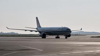 Κορωνοϊός: Σε κατάσταση έκτακτης ανάγκης βρίσκονται οι ελληνικές αεροπορικές εταιρείες