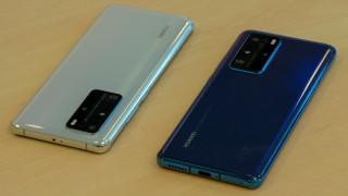 H Huawei θέλει να «ταράξει» εκ νέου τα νερά με το νέο P40 Pro