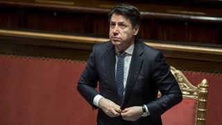 Κορωνοϊός: Οργή στον ιταλικό Τύπο μετά τη χθεσινή σύνοδο κορυφής της Ε.Ε.