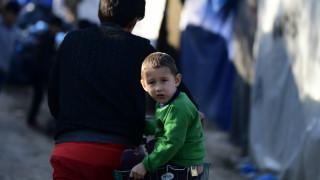 Διεθνής Αμνηστία: Προστατεύστε τους πρόσφυγες και μετανάστες στα ελληνικά νησιά από τον κορωνοϊό
