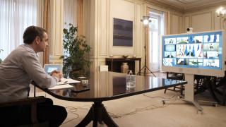 Ο κορωνοϊός απειλεί τη συνοχή της ευρωζώνης – Η Ιταλία με την πλάτη στον τοίχο