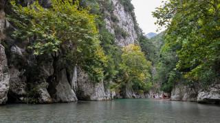 Λέκκας στο CNN Greece: Θόλωσαν τα νερά του Αχέροντα μετά τον σεισμό στην Πάργα