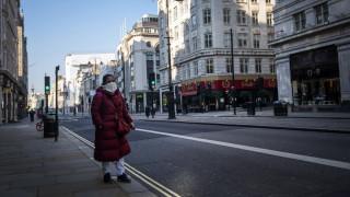 Κορωνοϊός - Βρετανία: Αυξήθηκαν κατά 31% οι νεκροί σε μία ημέρα - 759 στο σύνολο