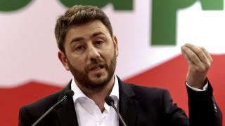 Κορωνοϊός - Ανδρουλάκης στο CNN Greece: Τα χρήματα στήριξης να δοθούν με αξιοκρατικό τρόπο
