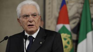 Κορωνοϊός - Έκκληση Ματαρέλα: Να παρέμβει η Ευρώπη πριν να είναι αργά