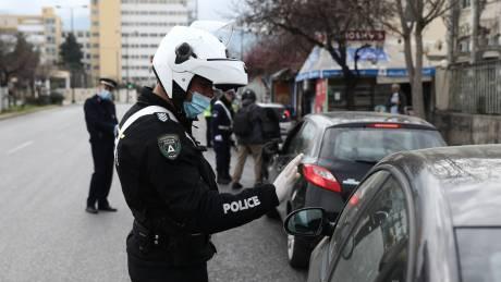 Κορωνοϊός: Χιλιάδες άτομα σε απόλυτη καραντίνα και ενδελεχείς έλεγχοι σε όλη τη χώρα